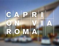 Capri on Via Roma