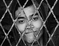 Reflections of Indonesia // Juvenile Prison