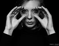 Portrait - Weronika Leska