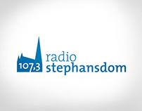 Redesigning a classic radio brand