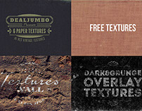Cool & Free Textures on Dealjumbo