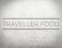 Traveller Food
