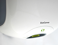 Savortex - EcoCurve Hand Dryer