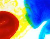 Explosive Colors