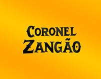 Mel Coronel Zangão