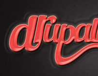 Drupalicious logo