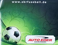 LAYOUT: Stadionzeitung SB DJK Rosenheim