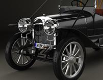Russo-Balt K12/20 1911