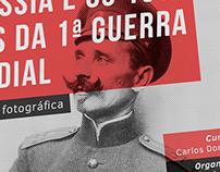 100 anos da 1ª Guerra Mundial