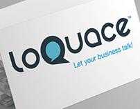 Branding Project Loquace