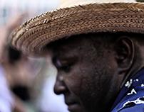 Culture populaire Afro-Brésilienne