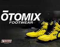 Otomix Footwear
