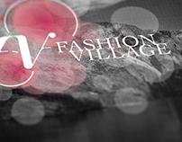 Fashion Village, identity
