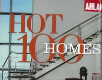 ahlan hot 100 homes feature