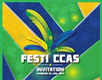 Festi CCAS 2014
