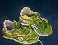 obuwie sportowe / sport shoes