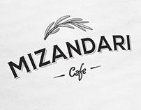 Mizandari cafe