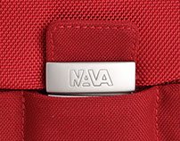 NAVA - Ark office bags