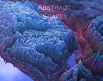 Abstract Scapes I