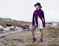 MLV Shoes AW 2014|15 Campaign