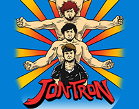 Official JonTron T-Shirt