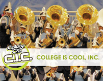 College Is Cool, Inc. | Branding & Marketing