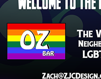 The OZ Bar