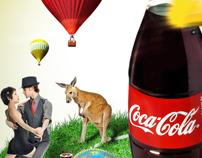 Coca-Cola - FIFA World Cup 2014 Brazil