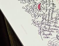 editorial - illustration / adereminho