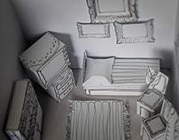 Interiors: Room
