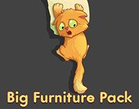 Big Furniture Pack