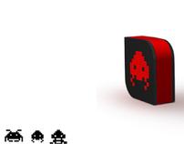 Game room design