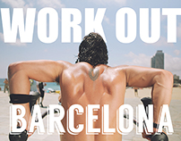 Work out Barcelona