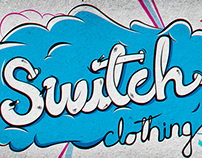 Switch FB Cover