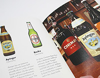 A Taste of Europe: Beer Exhibition
