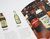 A Taste of Europe: Beer Exhibition