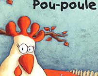 Pou-poule! ed. Kaleidoscope