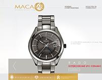 Macame / WEB