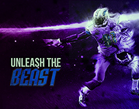CJ 81 : Unleash the Beast