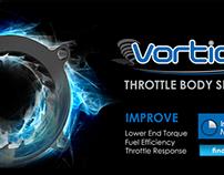 Vortice Banner