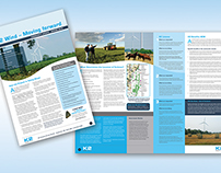 K2 Wind Ontario Brand Identity and Website