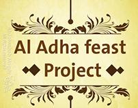 Al Adha feast Project
