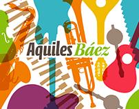 Aquiles Báez: Un mundo de música 2016/2017