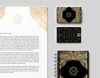 Personal Branding Yu Art & Stuff
