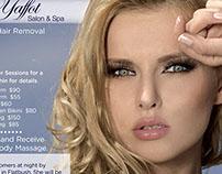 Panim Yafot- Spa Ad