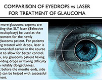Information Flyer for SLT Laser