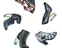 Miista Shoes