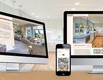 Alison Grable Design Responsive Web Design