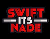 ItsSwiftNade Apparel designs [WIP]