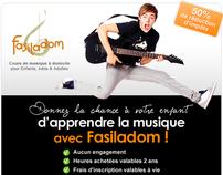 Campagne Fasiladom